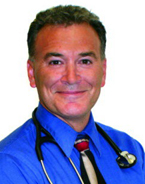Eddie A. Ariss, M.D., Founder and Medical Director of Fresh Vitality