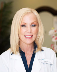 Janet Martin, Lead Esthetician at Fresh Vitality Med Spa